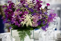 Flowers / Flower Arrangements from Events at Gray's Inn