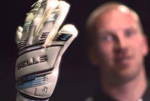 John Ruddy chooses Total Contact Elite Aqua…#ANOTHERLEVEL