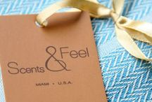 Displays / Scents and feel displays all over the globe.  / by ScentsandFeel Designer Fouta