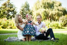 Family Pictures | Family Photography Toledo Ohio Area / Toledo Family Photography - http://www.photosbyyvonne.net