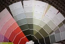 Client Palette: K.G.