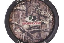 Mossy Oak Party Supplies