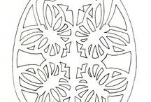szablony / szablony dekoracyjne