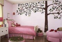 Hannah's Room Ideas / by Laura Olson