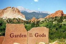 Colorado livin' / by Michelle Ellis-Thygesen