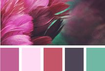 {Colors.} / I love pretty colors. So I started to collect them here.