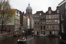 Holidays in Hindsight - Amsterdam