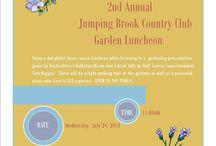 Events at Jumping Brook CC