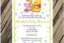 maraa's  baby shower
