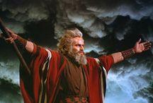The Ten Commandments Movie / by Butch Legere