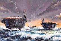 7S-Marina Japonesa 2WW