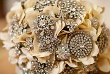 Beautiful Bouquets! / All brides have their own preferences when it comes to flowers (or lack thereof!) What's your bouquet style?