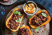 Moroccan Lamb And Pumpkin Recipes