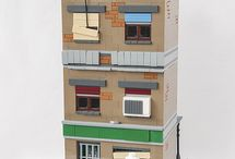 LEGO City - Port & Warehouse District