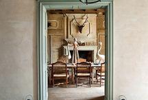 Interior Design/Beligan