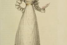 1820-40 fashion plates / by Leimomi Oakes