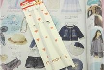 Clothing & Accessories - Straps