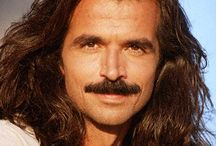 YANNI NET TUNISIE / You are the best. Happy to see your beautiful smile my dear Yanni / by Kazumi Matsuda Nagayama