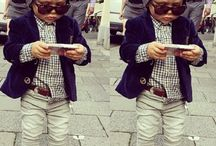 Style for ma' boy