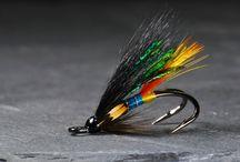 Salomon & Sea Trout Fly