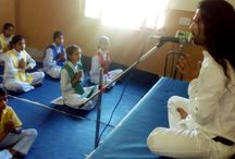 Mindfulness & Meditation Programs For School  In India / Mindfulness & Active Meditation Programs For School Childrens  In India http://www.satyamshivamsundaram.net/meditation-program-school-childrens-in-india.html