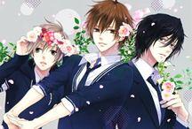 Usotsuki / Usotsuki boyfriend, Usotsuki engage, Usotsuki marriage, Usotsuki kusuriyubi