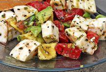 Food / Salades ed