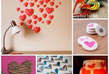 Krafty Kidz - Valentine's Theme