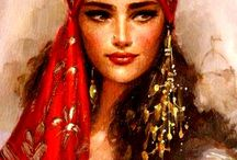 Beautiful gipsy / im gipsy girl☝