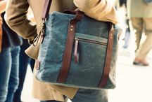 Bags & Totes / by Joe