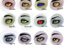 References- Eyes