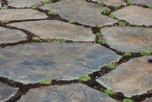 Garden path / by Tina Eustace