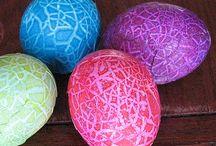 The Banal. Eggs
