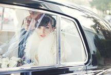Wedding Pretty / by Love Audrey