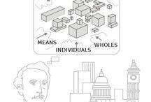Systems Thinking / by Mia MacMeekin