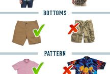 Mark of Style for Men