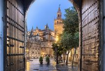 Andalucia, Spain / 15th region of 17 in Spain