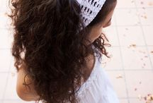 Diademas crochet