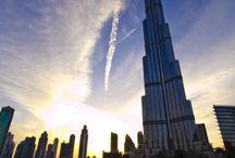 Spojené Arabské Emiráty | UAE Emirates