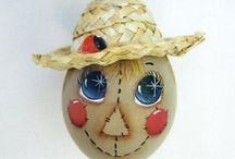 Gourd Mask@