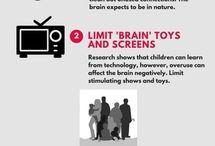 nurture your childs brain