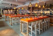 The Anthologist / Bar & Restaurant www.theanthologistbar.co.uk