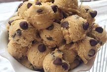 food. / Cookies