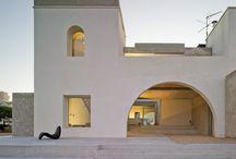 Arquitetura mediterranea