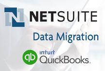 NetSuite to Quickbooks Conversion