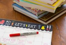 Meal planning / by Jenny Owens