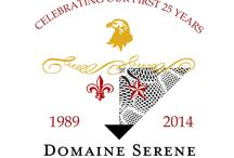 Domaine Serene Wine Dinner / Please join us Wednesday, October 8, 2014, for our Domaine Serene Wine Dinner at NORMAN'S!  Make your reservation today by calling (407) 393-4333! #DomaineSerene #normansorlando #normanvanaken