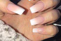 Nails ladies