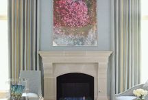 Living Room / by Sandie Hardman Fralick
