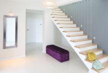 Schody we wnętrzu/Stairs
